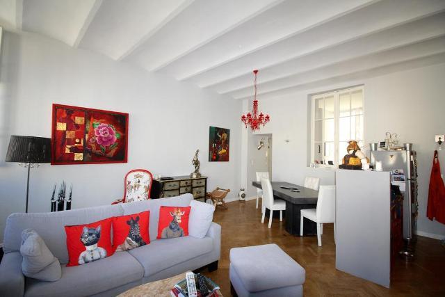 Bordeaux Mériadeck Appartement